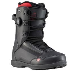 Darko black - snowboardová obuv 2019 poslední kusy