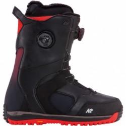 Thraxis - snowboardová obuv 2019 !3 BOA