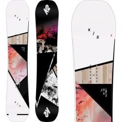Snowboard K2 Lime Lite 2020