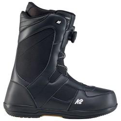Pánské boty na snowboard Market 2020
