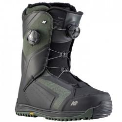 Holgate 3 BOA - top snowboardová obuv pánská K2 2020