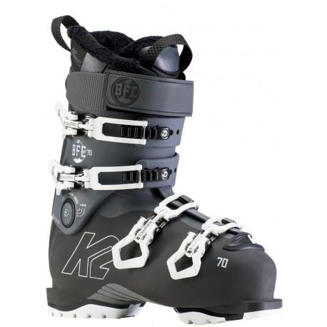 K2 BFC 70 W pohodlné dámské lyžáky 2020