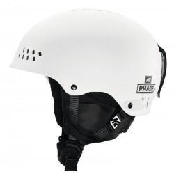 K2 Phase pánská audio helma white poslední kousky