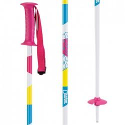 Trendy hůlky Charm k lyžím Luv Bug 2020
