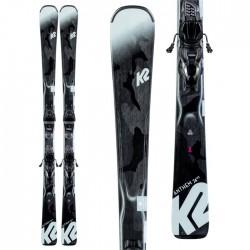 K2 ANTHEM 74 HS dámský lyžařský yžařský set 2020