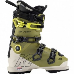 K2 Anthem 100 dámské lyžáky 2021
