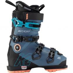 K2 Anthem 100 MV Gripwalk coral dámské lyžáky 2020-21