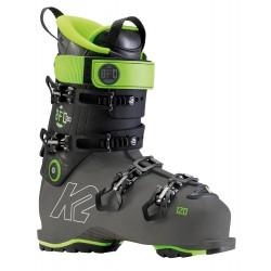 K2 BFC 120 Gripwalk lyžáky 2020/21