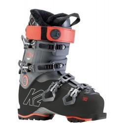 K2 BFC W 90 Gripwalk dámské lyžáky 2020/21