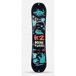 K2 Mini Turbo dětský snowboard 2020/21
