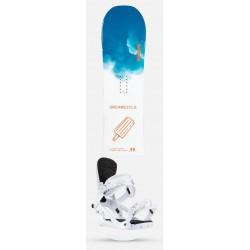 K2 Dreamsicle + Cassette SET dámský 2020/21