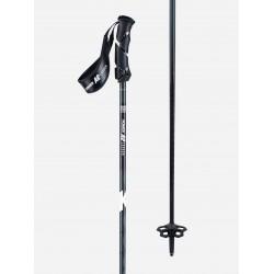 K2 Power carbon slate lyžařské hůlky 2020/21