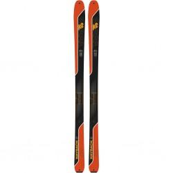 Skialpové lyže K2 Wayback 80 2021 - 177cm
