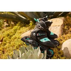 K2 Alexis 80 Pro dámské kolečkové brusle 2021