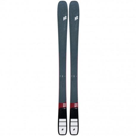 K2 Mindbender 98 Ti Alliance 19/20 dámský ski set