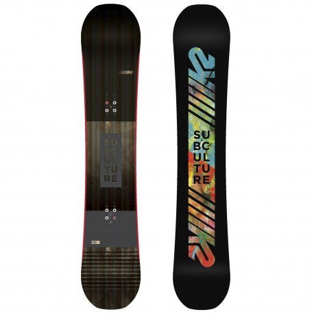 Pánský snowboard K2 snowboard Subculture