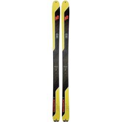 Skialpové lyže K2 Wayback 84 2021/22