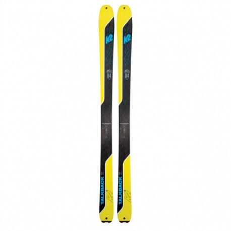 Skialpové lyže K2 Talkback 84 2021/22