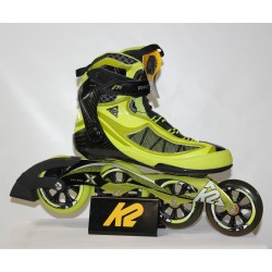 K2 Inline brusle Radical X Boa