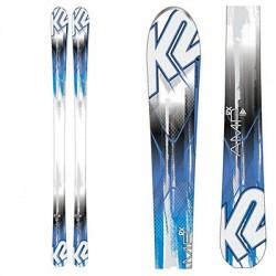 Konix RX + Marker M3 10