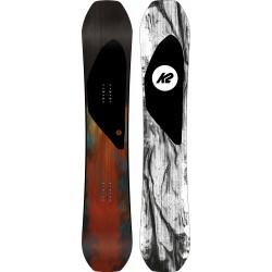 K2 snowboard Manifest 2018-19