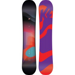 K2 snowboard Brighlite W 2018-19