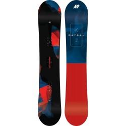 K2 snowboard Raygun 2018-19