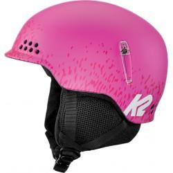 Illusion EU pink 2018-19 dětská helma
